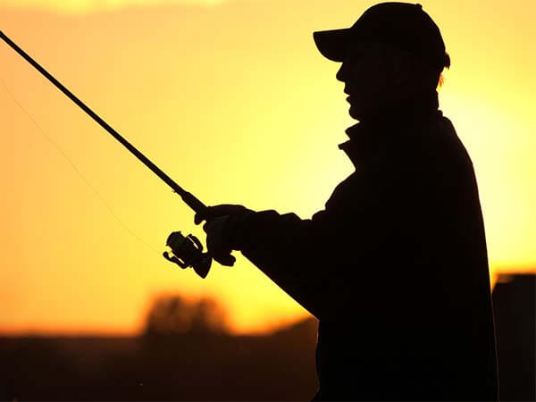 Рыбалка, охота, отдых - сайт-витрина Товарный БУМ