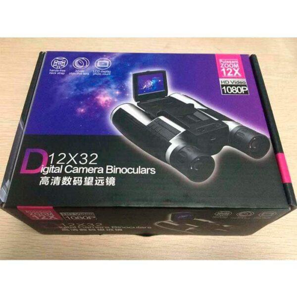 Бинокль ATN BINOX HD ф.7