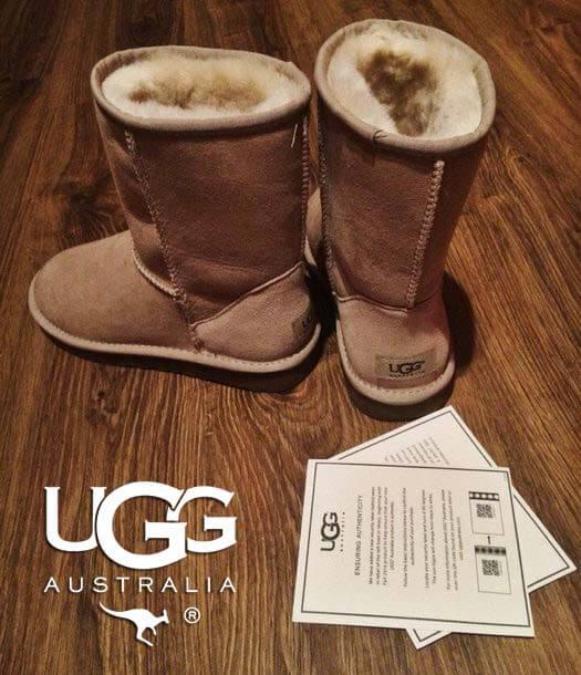 Угги UGG Australia