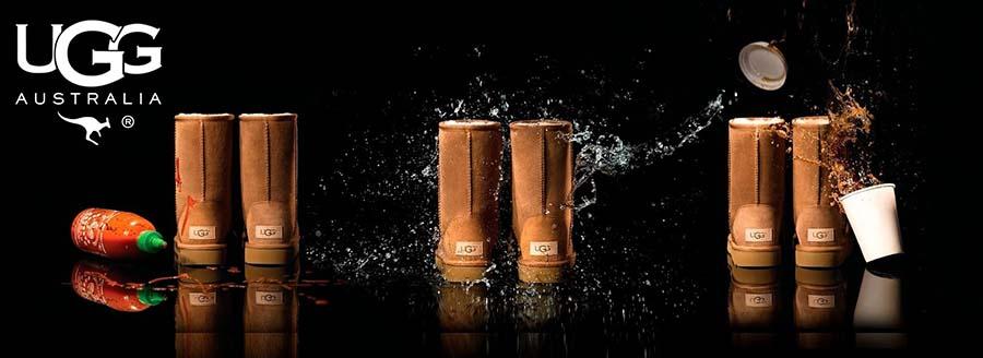 Распродажа зимней женской обуви - UGG Australia. Угги.