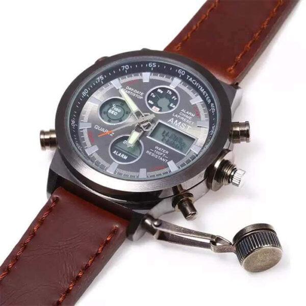 Часы Amst ф.3