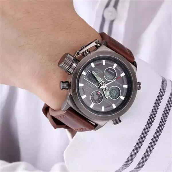 Часы Amst ф.6