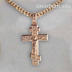 Комплект JESUS - крест