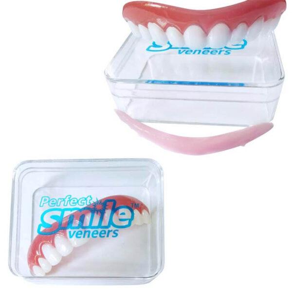 Perfect Smile Veneers ф.2