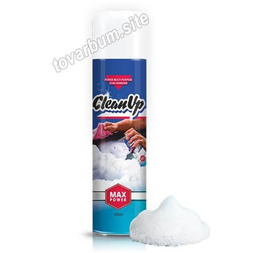 Универсальное чистящее средство - CleanUp