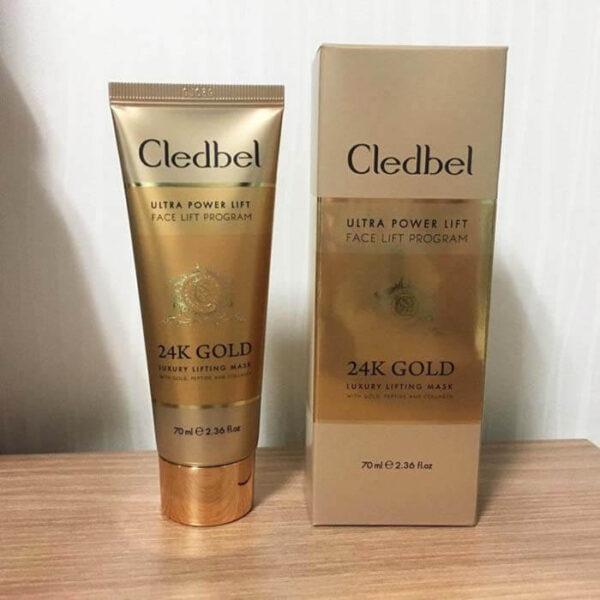 Cledbel 24K Gold - фото 1.1