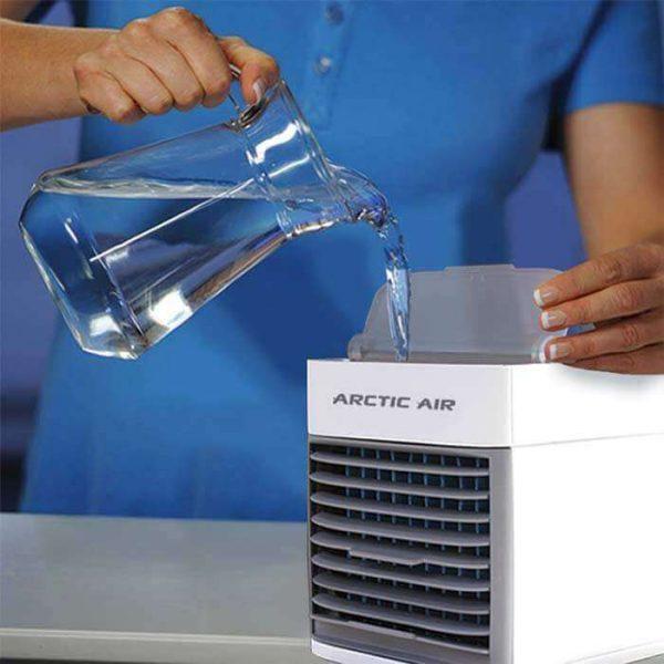 Arctic Air Ultra - фото 5