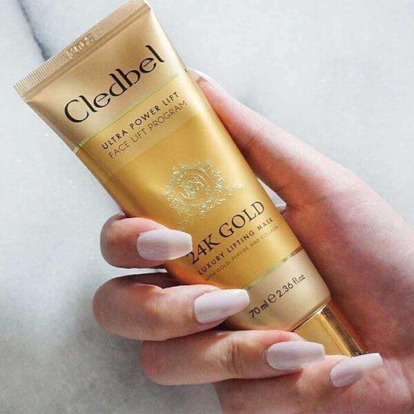 Cledbel 24K Gold - фото 2