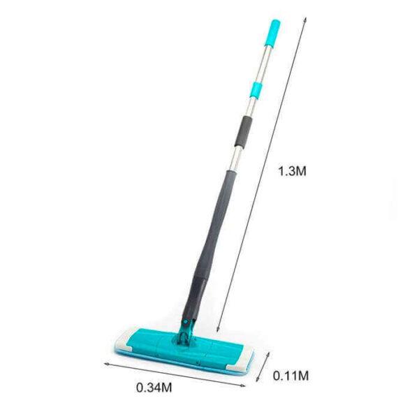 Швабра Titan Twist Mop – фото 7