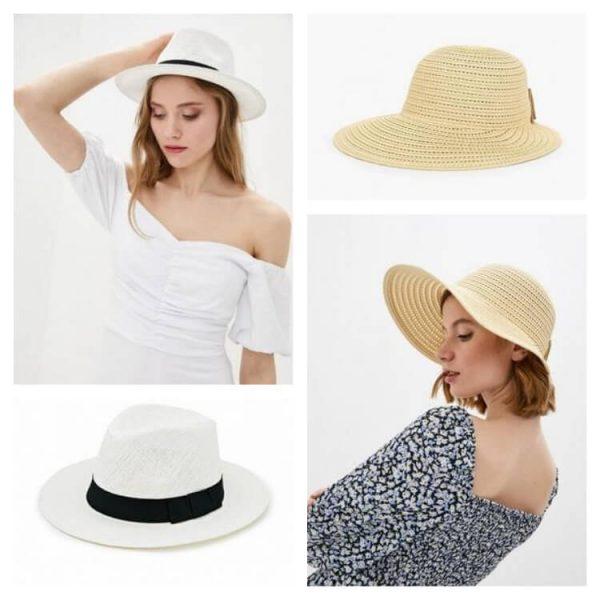 Женские шляпки - фото 1