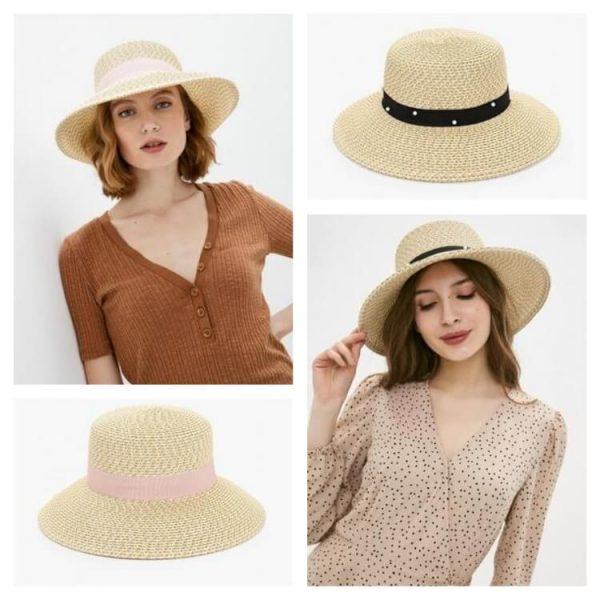 Женские шляпки - фото 2