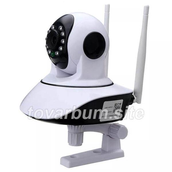 Поворотная IP камера с Wi-Fi - фото 3