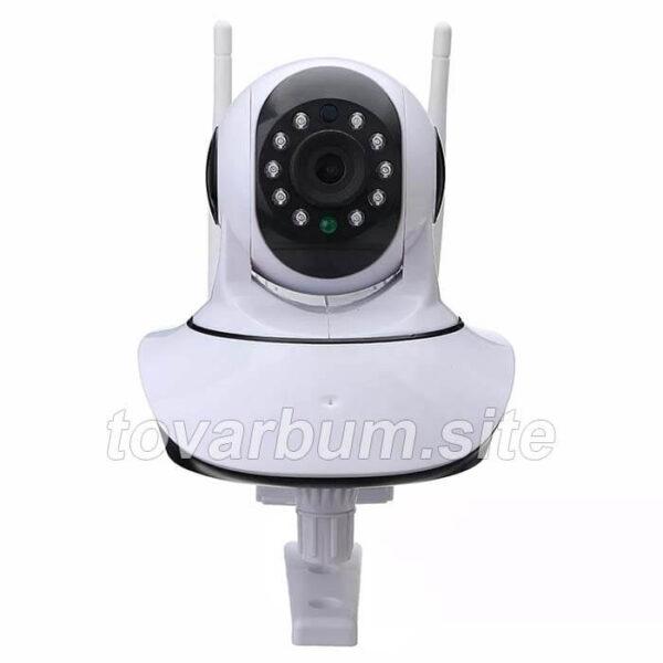 Поворотная IP камера с Wi-Fi - фото 4