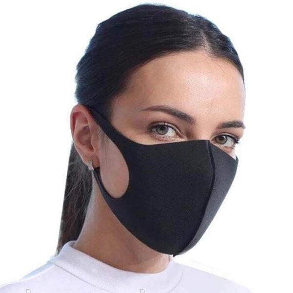 Многоразовая защитная маска - Pitta Mask